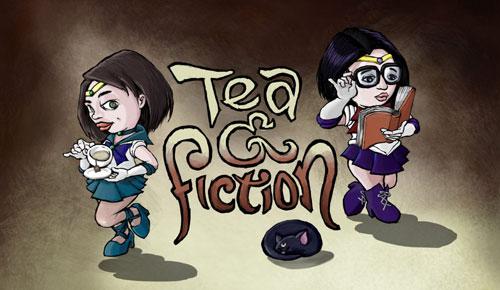 teaandfiction